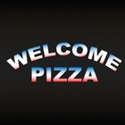 Welcome Pizza Coulommiers icon