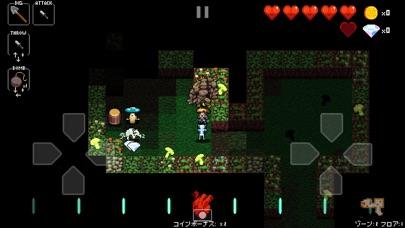 クリプト・オブ・ネクロダンサー screenshot1