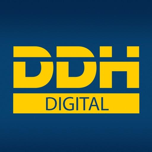 DDH – DAS DACHDECKER-HANDWERK