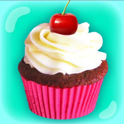 Maker - Cupcake Treats!