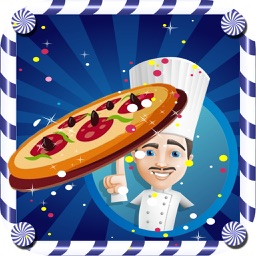 Pizza Maker Chef - Kids Hot & Tasty Pizza Cooking Game
