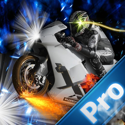 A Passion Driver Biker Pro - Best Offroad Traffic Game