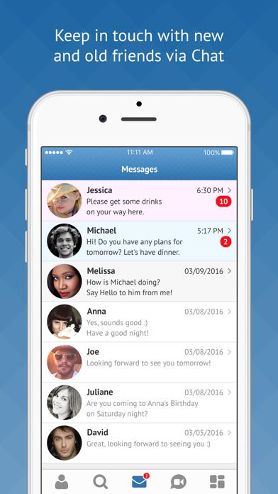 10 fantastiske iphone apps dating dating etikette i nederlandene