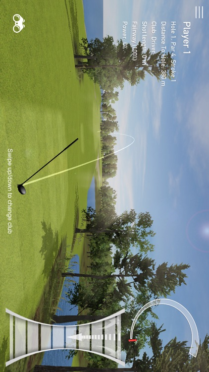 Free Golf Game - Masters Pro Tour screenshot-4