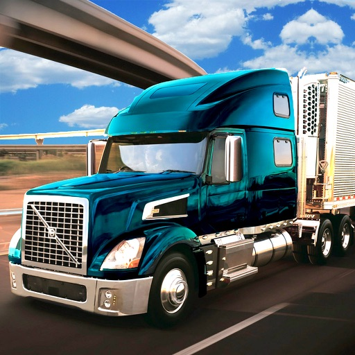 Truck Parking 3d Simulation