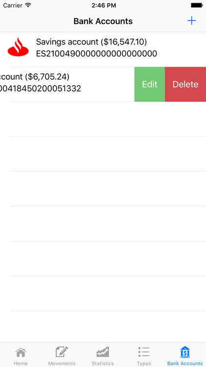 diexpenses screenshot-3