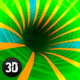 Speed Tube Racing 3D Full