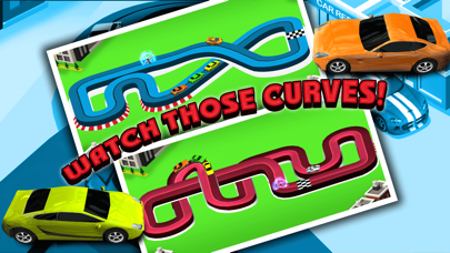 点击获取Slots Cars Smash Crash: A Wrong Way Loop Derby Driving Game