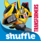 App Icon for Transformers RID by ShuffleCards App in Belgium IOS App Store