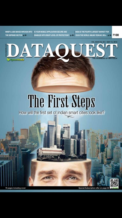 DataQuest screenshot-0
