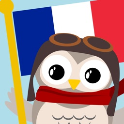 Gus on the Go: French for Kids