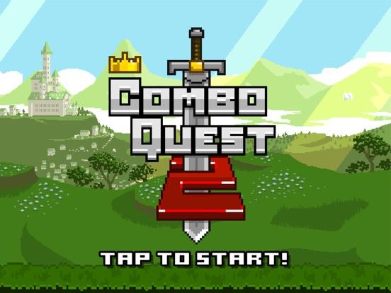 Игра Combo Quest 2