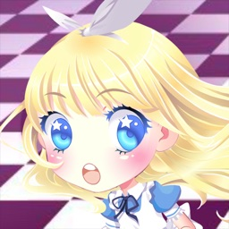 Alice Run - Dress Up and Makeover Cute Game for Kids