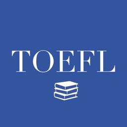TOEFL Word List - quiz, flashcard and game