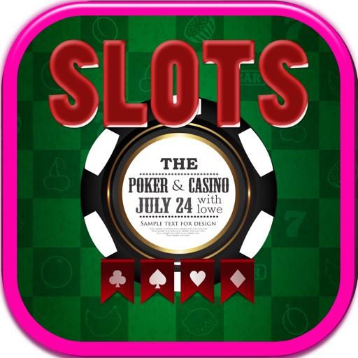 House of Slots Machine Fun - FREE CASINO SLOTS GAME