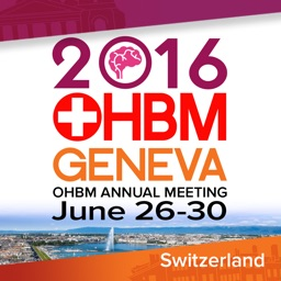 22nd Annual Meeting of the Organization of Human Brain Mapping