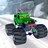 Codes for 3D Monster Truck Snow Racing- Extreme Off-Road Winter Trials Driving Simulator Game Free Version Hack