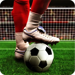 Super Football Kicks 3D