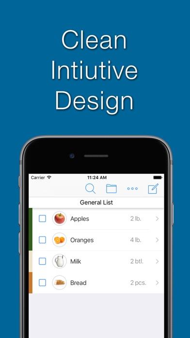 Shopping Share app image