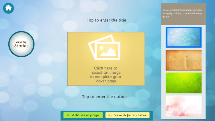 Pony Tales: Short stories for kids to read & write screenshot-3