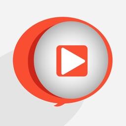 天天视频播放器-免费影视吐槽大全,手机影音播放器