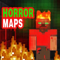 Codes for Horror Maps - Download The Scariest Map for MineCraft PC Edition Hack