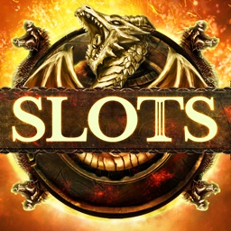 Dragon Throne Casino - Free Vegas Slots Casino Games