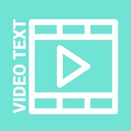 Video Text - Add Text, edit videos & photos free for Instagram