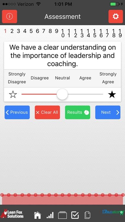 Healthcare Leadership screenshot-3