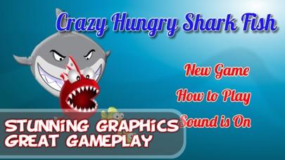 Splashy Hungry Piranha Fish-2