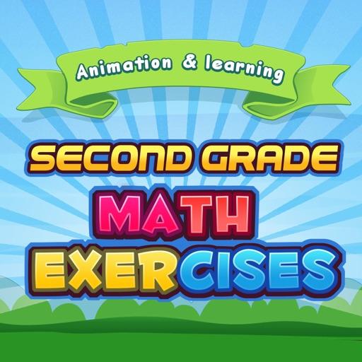 2nd grade math   second grade math in primary school