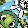 Roll Turtle