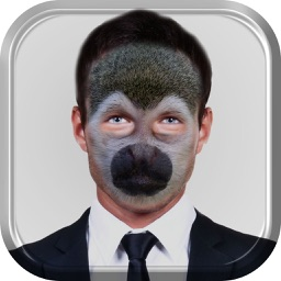 Animal Head Mask – Best Face Changer and Photo Blender to Switch Faces with Animals