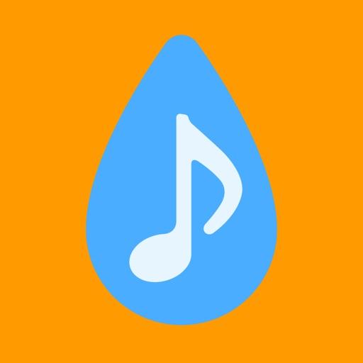 Sound Drops iOS App