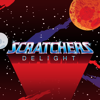 Beat Junkies Sound LLC - Scratchers Delight アートワーク