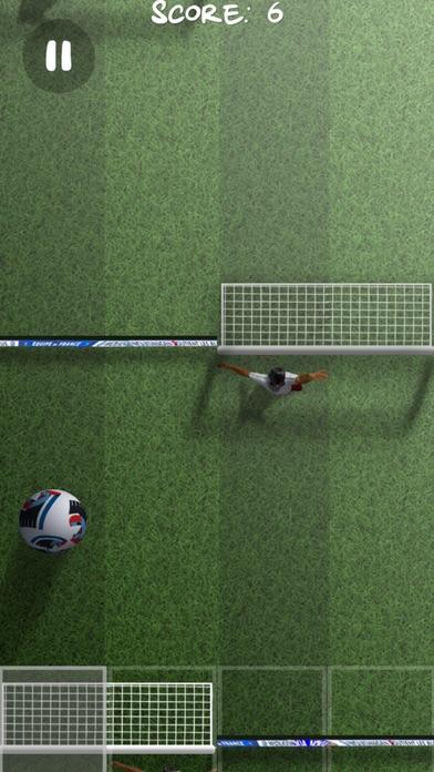 Euro Tap Football screenshot three