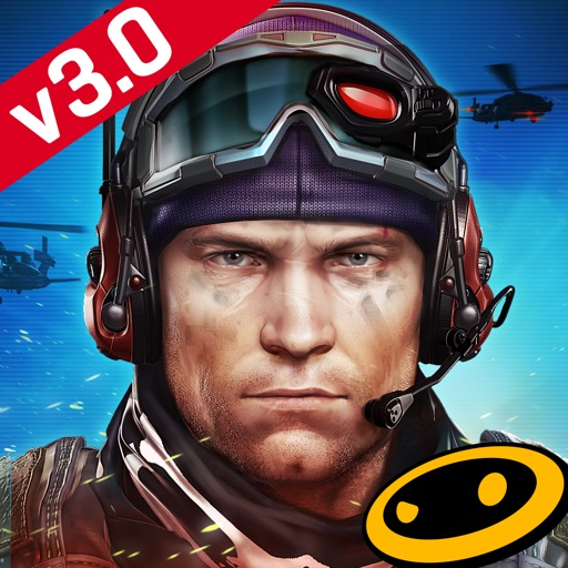 Frontline Commando 2 iOS Hack Android Mod