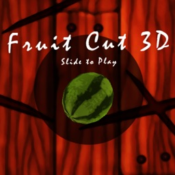 Fruit Cut 3D