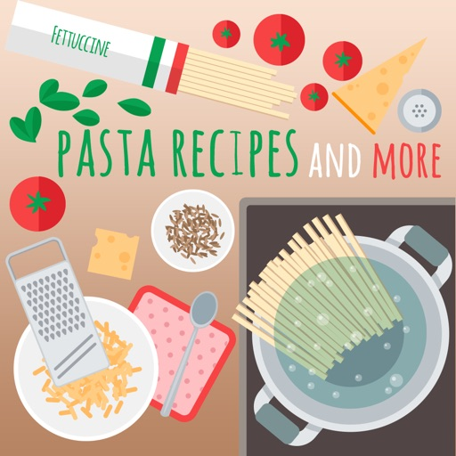 Pasta Recipes and More
