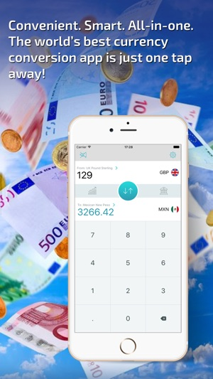 Perfect Currency Converter Money Exchange Rate Calculator The Best Conversion Rates Finder Plus World Currencies Information And Beyond 4