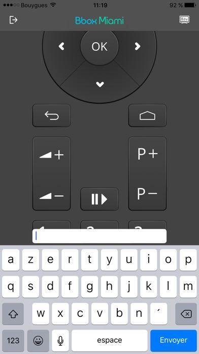 download Télécommande Bbox Miami apps 0