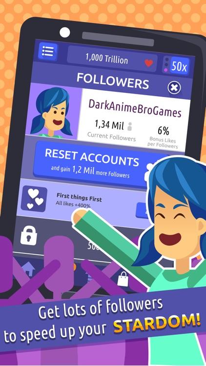 So Social: Become an Internet Celebrity