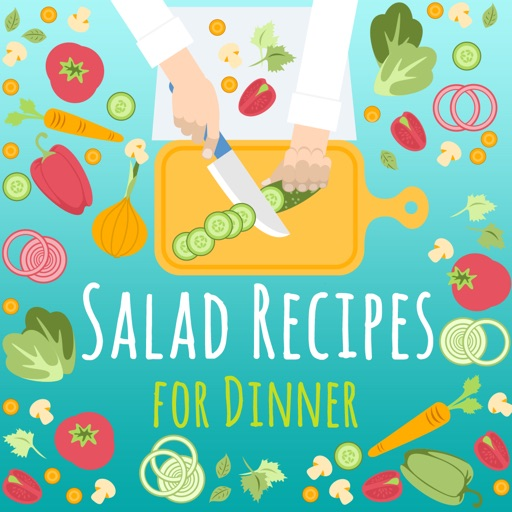 Salad Recipes for Dinner