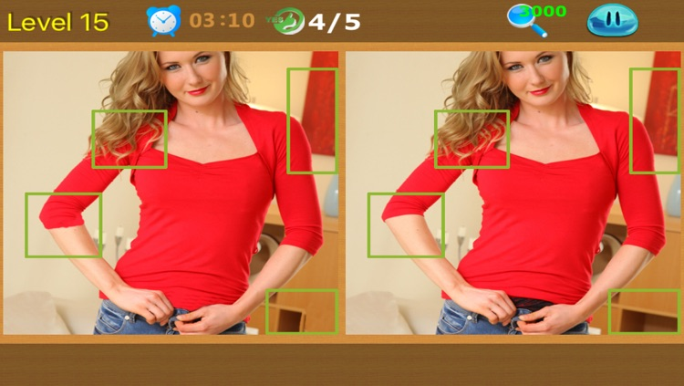 Find Beauty Differences screenshot-3