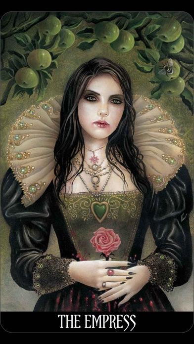 The Tarot of Vampyres-1