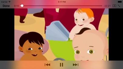 האסלה הקסומה - גמילה מחיתולים Screenshot 5