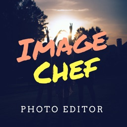 Image Chef - Photo Editor