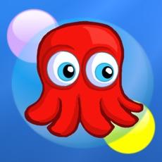 Activities of Baby Octopus Goes Home
