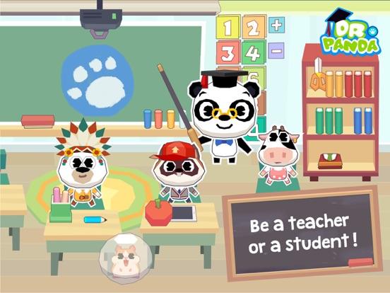 Screenshot #2 for Dr. Panda School