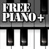 FreePiano+ - iPhoneアプリ